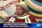 Indígena de Ecuador