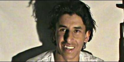 El estudiante islamista Abu Yehya al-Qayrwani, asesino de 39 turistas en la playa de un hotel de Túnez.