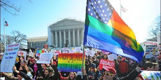 Leyes de matrimonio gay en los Estados Unidos
