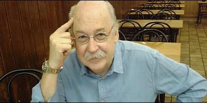 Ferran Monegal.