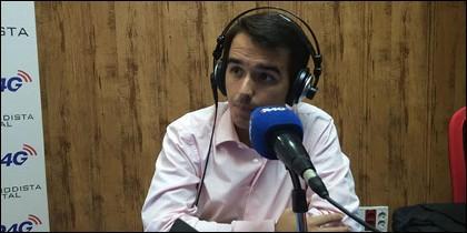 Diego Sánchez de la Cruz.