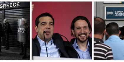 l corralito en Grecia.