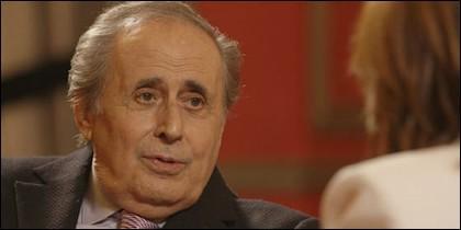 Jaime Peñafiel.