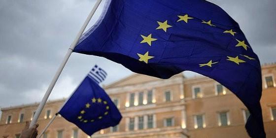 La plaza Syntagma este martes