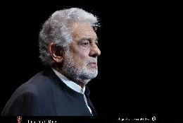 Plácido Domingo - 30 de junio de 2015 en el Teatro Real