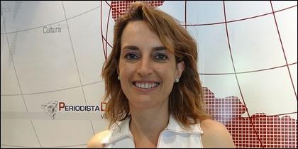 Beatriz García Ricondo.