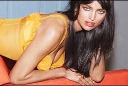 Irina Shayk no se corta
