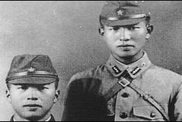 Los soldados japoneses violaban a diario a varias niñas entregadas a ellos por el estado