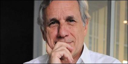 Colombani, ex director de Le Monde.