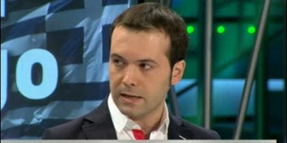 Juan Ramón Rallo.