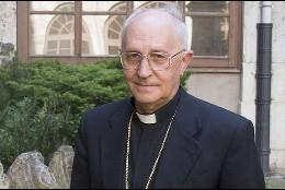 Cardenal Fernando Filoni, Prefecto de la Congregación para la Evangelización de los Pueblos