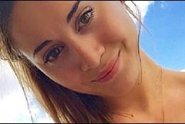 Claudia Hierro.