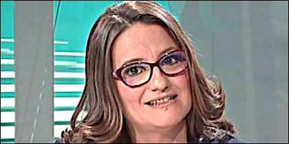 Mónica Oltra, el frotar se va a acabar.