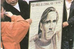 L. Espinal, un justo asesinado