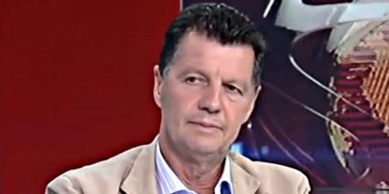 "Alfonso Rojo: ""Un periodista que gane 1.000 euros, a una ..."