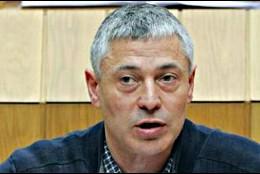 Bieito Lobeira, del BNG.