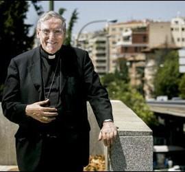 Entrevista a Lluís Martínez Sistach en VN