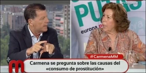 alfonso rojo prostitutas prostitutas callegeras