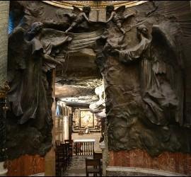 Cueva de San Ignacio (Cova de Sant Ignasi)
