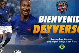 Deyverson.