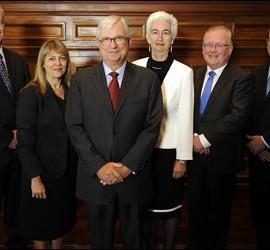Los testigos de Jehová declaran ante la Comisión Real en Australia