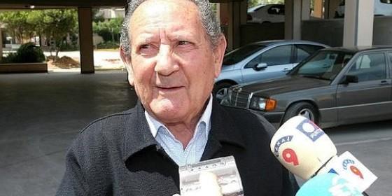 Francisco Rocasolano.