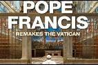 La portada del National Geographic para el Papa