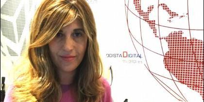 Julia García Navarro.