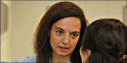 Sara Hernández.