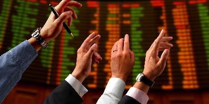 Bolsa, Ibex, acciones y mercado de valores.
