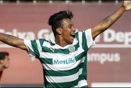 Matheus Pereira.