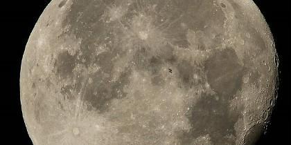 La foto secreta de la NASA.