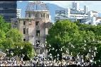 Memorial de la paz en Hiroshima
