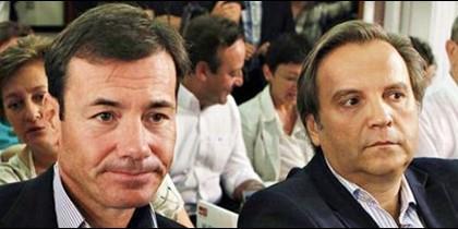 Gómez y Carmona, defenestrados por Pedro Sánchez.