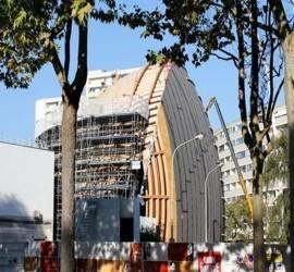Catedral de Créteil