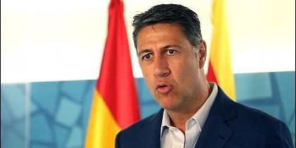 Xavir García Albiol.