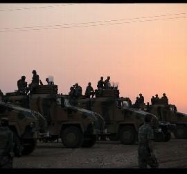 Desprotección de Nínive ante el control yihadista