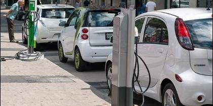 noruega coche electrico