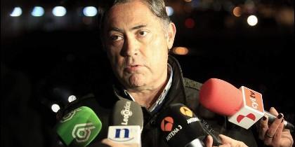 M. Martínez, diputación de León.