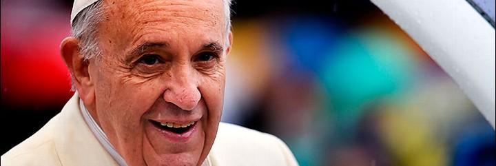 El Papa viajará en septiembre a EEUU