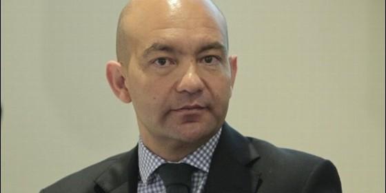 García Legaz.