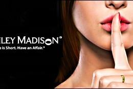Ashley Madison, la web para casados infieles.