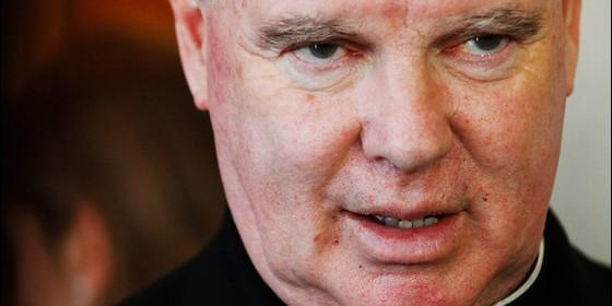 O'Reilly, cura irlandés exlíder local de los Legionarios de Cristo