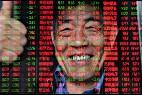 China, Bolsa, economía y crecimiento.