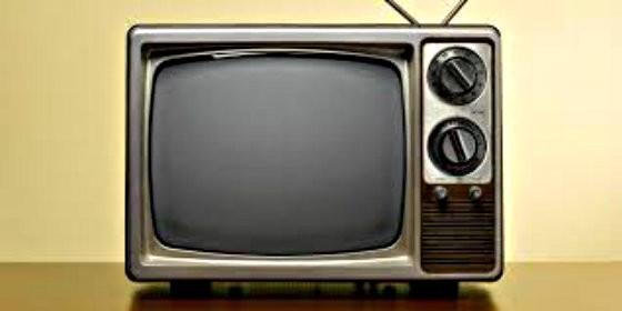Televisor, televisión, share y audiencia.