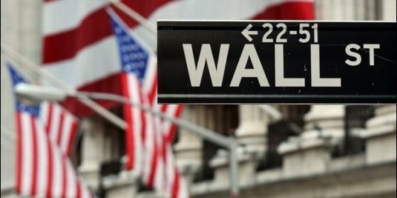 Wall Street, Bolsa, Dow Jones y Nasdaq.
