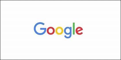 El nuevo logotipo de Google.