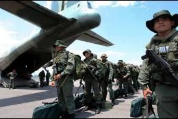 Venezuela deporta masivamente colombianos