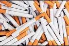 Cigarrillos.