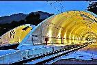 La concesionaria del túnel del Pertús, para el AVE, a concurso de acreedores.